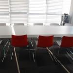 Salle de réunion, après.