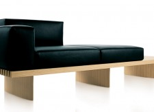 Banquette Refolo - Perriand - Cassina