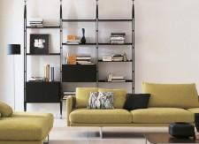 Bibliothèque Infinito - Cassina