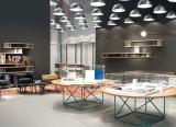 Bibliothèque - Nuage - Cassina