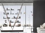 Bibliothèque Veliero - Albini - Cassina - LVC Design