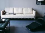 Canapé Privé et fauteuil Wink - Cassina