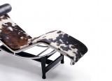 Chaise Longue LC4 - Peau - Cassina