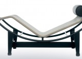 Chaise Longue LC4 - Tissu Autoportant - cassina