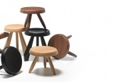 Collection Berger - Meribel - PERRIAND - Cassina