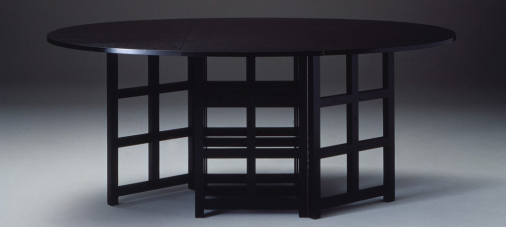 DS1 - Mackintosh - Cassina