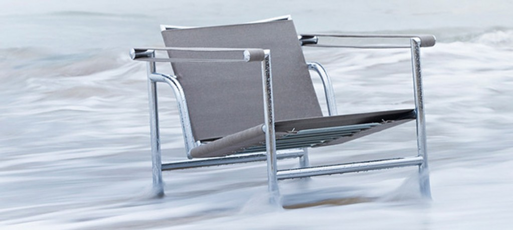 LC1 - Cassina - Outdoor