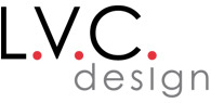 Logo LVC Design