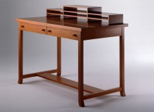 Meyer May Desk - Wright - Cassina