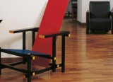 Red and Blue - Schroeder - Cassina