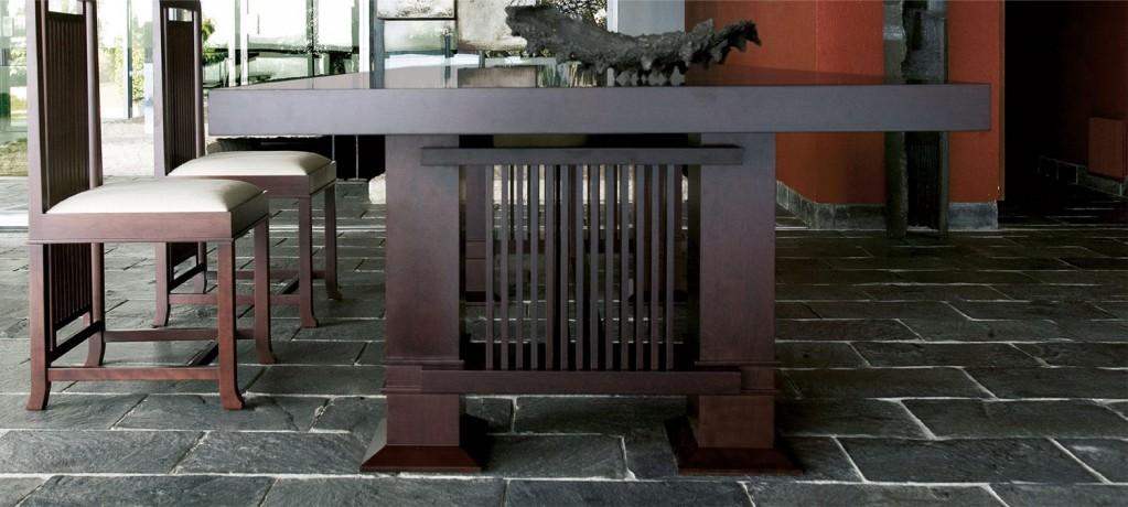 Table Allen - Wright - Cassina - LVC Design