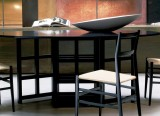 Table - DS1 - Noire - Cassina