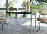 Table LC10-P et Fauteuils LC7 - cassina
