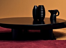 Tapis et table basse Accordo - Cassina