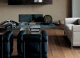 Canapé et fauteuils LC2 - Cassina