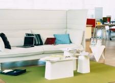 Alcove Highback Sofa - Joyn - vitra