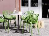 BISTRO TABLE - Ronan & Erwan Bouroullec - 2010 - Vitra (1)