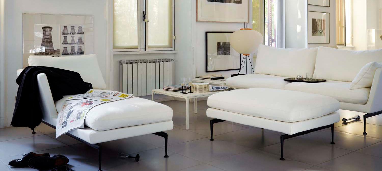 suita sofa lvc designlvc design. Black Bedroom Furniture Sets. Home Design Ideas