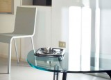 Chaise 03 et coffee Table - Vitra
