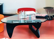Coffee Table - Isamu Noguchi - 1944 - Vitra