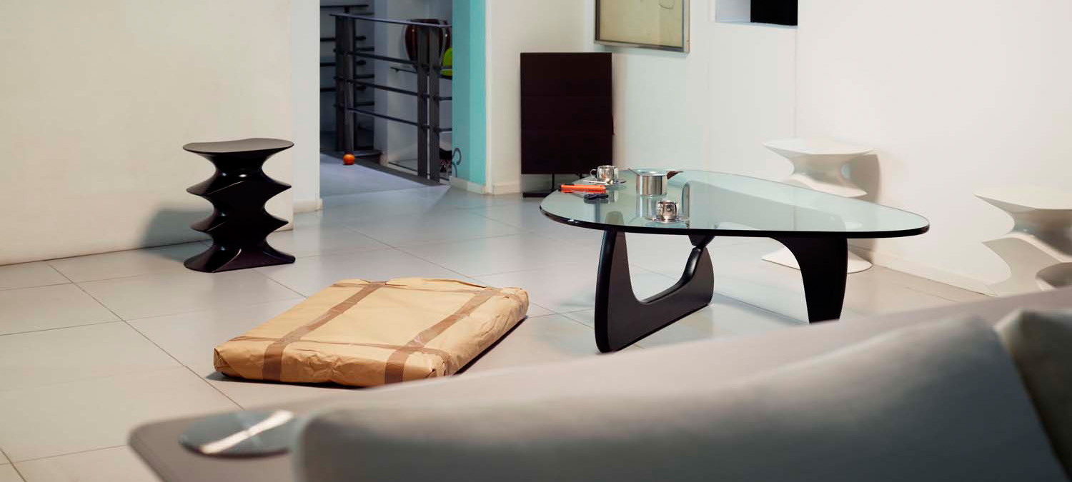 Bien-aimé Coffee Table - LVC DesignLVC Design QY06