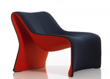 Fauteuil - Cloth - Cassina