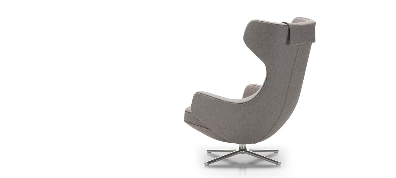 grand repos et ottoman lvc designlvc design. Black Bedroom Furniture Sets. Home Design Ideas