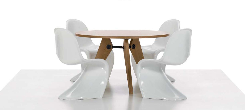 gu ridon lvc designlvc design. Black Bedroom Furniture Sets. Home Design Ideas