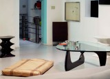 Hocker et Coffee Table - Vitra