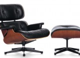 LOUNGE CHAIR - C&R Eames - 1956 - Vitra