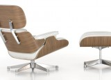 LOUNGE CHAIR - Neige - C&R Eames - 1956 - Vitra (4)
