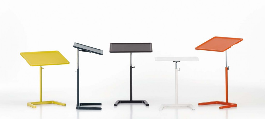 NES TABLE - Jasper Morrison - 2007 - Vitra