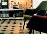 Organic Chair - Charles Eames & Eero Saarinen - 1940 - Vitra (4)