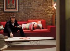 Polder Sofa et Table ETR - Vitra