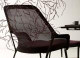 Slow Chair et Algues - Vitra