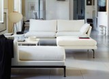 Suite Sofa et tabourets Hocker - Vitra