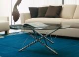 Table basse 713 et fauteuils Utrecht - Cassina