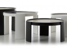 Tables 780 et 783 - Cassina