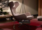 Vitra - Fauteuil Grand Repos