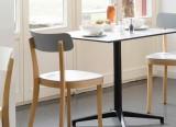 Vitra chaises Basel Chair