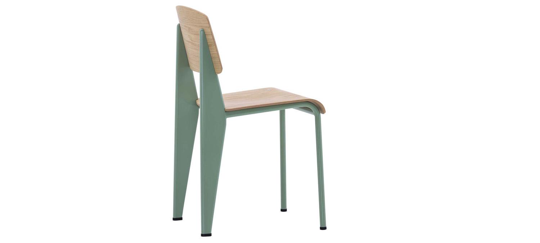 Standard lvc designlvc design - Chaise standard prouve ...