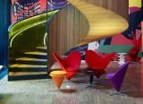 Cone Chair - 1958 - Verner Panton - Vitra