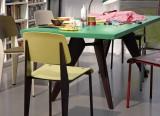 EM TABLE - Jean Prouvé - 1950 - Vitra (2)