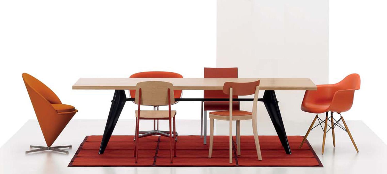 em table lvc designlvc design. Black Bedroom Furniture Sets. Home Design Ideas