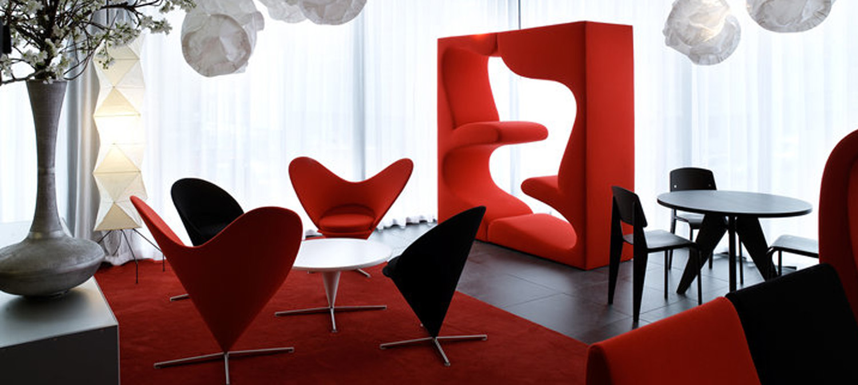 Heart Cone Chair Lvc Designlvc Design