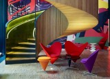 Heart Cone Chair - Verner Panton - 1959 - Vitra (3)