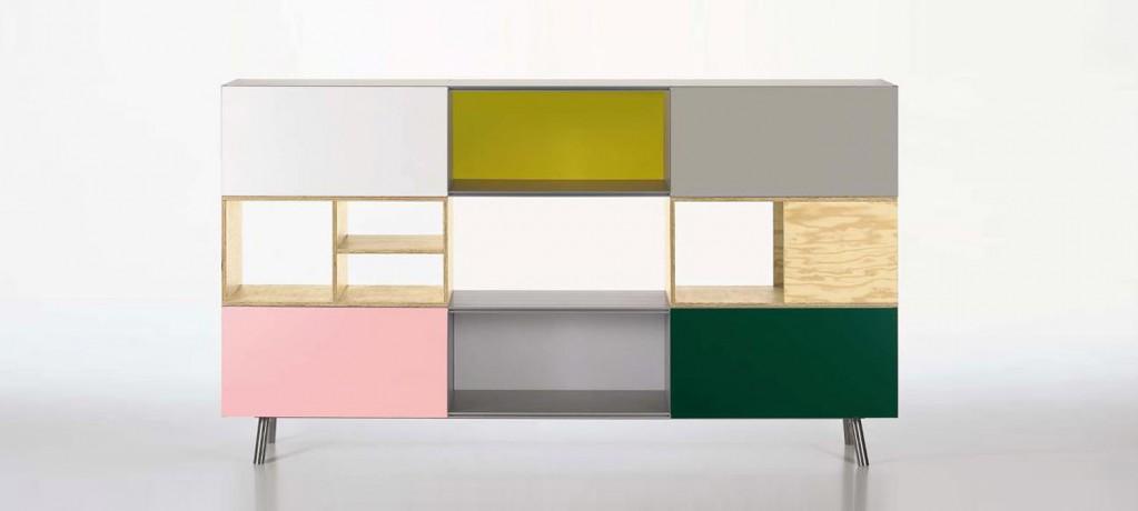 KAST - Maarten Van Severen - 2005 - Vitra - LVC Design