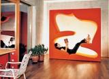 Living Tower - Verner Panton - 1969 - Vitra