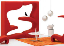 Living Tower - Verner Panton - 1969 - Vitra (3)