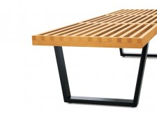 NELSON BENCH - George NELSON - 1946 - Vitra (2)
